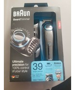 NEW Braun BT5040 Rechargeable Beard Trimmer & Hair Trimmer Washable ple... - $25.21