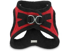 Voyager Step-in Plush Dog Vest Harness for Small Dogs, Size S image 2