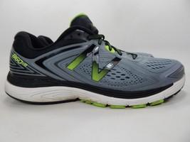 New Balance 860 v8 Size 15 M (D) EU 50 Men's Running Shoes Gray M860GG8