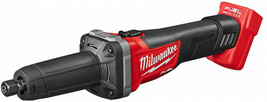 Milwaukee Cordless Die Grinder 1/4 in. 18V Lithium-Ion Lock On Switch Tool-Only - $229.95