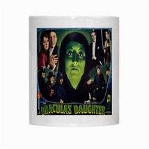 Dracula's Daughter Gloria Holden Vampire Nuovo 325ml Tazza di Caffè - $14.25