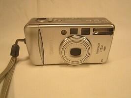Vintage Camera CANON Sure Shot 115u [Z115a] - $14.40