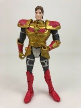 "Rohan Action Figure Bandai Mystic Knights of Tir Na Nog 7.5"" Toy Vintage... - $8.86"