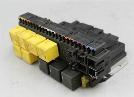 03 04 05 06 07 08 MERCEDES R230 SL600 SL65 SAM  FUSE BOX RELAY MODULE 05... - $118.79