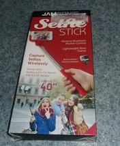 Brand New Jamsonic Wireless Selfie Stick For Cocker Spaniel Rescue Charity - $9.44