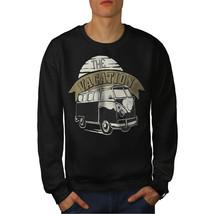 The Vacation Van Jumper Holiday Men Sweatshirt - $18.99+