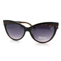 Womens Designer Sunglasses Classic Cat Eye Fashion Shades - $7.15