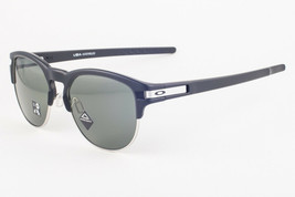 Oakley LATCH KEY Matte Black / Prizm Grey Sunglasses 9394-01 939401 55mm - $127.71