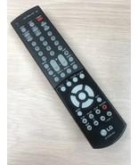 LG 6710V00102J Remote Control RU-44SZ61D RU-52SZ61D RU-44SZ63D - Tested ... - $7.99
