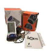 SHARP Zaurus igeti MI-P10-S PDA Power Zaurus specification 16 MB  Made i... - $44.46