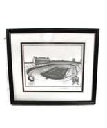 University of Tennessee Neyland Stadium Print Ltd Edition 373/1000 1996 ... - $89.10