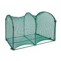Kittywalk Deck and Patio Outdoor Cat Enclosure Play Tunnel - $104.99