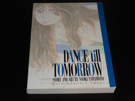 DANCE TILL TOMORROW  Vol.2 Book Graphic Novel Manga Comic - $29.00