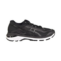 Asics GT-2000 6 Women's Shoes Black-White-Carbon T855N-9001 - $94.95