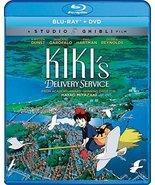 Kiki's Delivery Service (Blu-ray + DVD) - $15.95