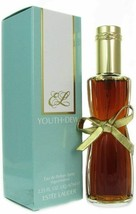 YOUTH DEW by Estee Lauder 2.25 edp spray for women NEW IN BOX - $49.99
