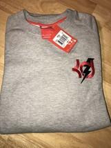 Nike Kevin Durant QT KD8.HO6 Crew Men's Sweatshirt - NWT 2XL Retails $90.00 - $39.59