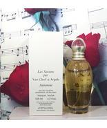 Van Cleef & Arpels Les Saisons Automne Woody Notes EDT Spray 4.2 FL. OZ.... - $129.99
