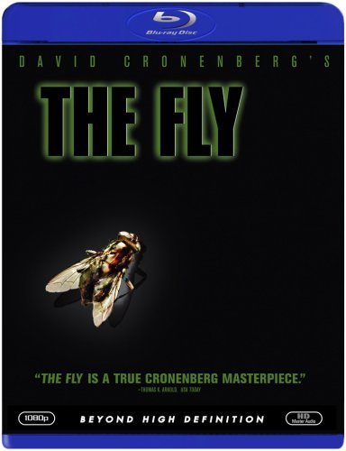 The Fly [Blu-ray] [Blu-ray] (1986)