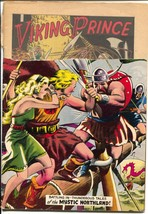 Brave and The Bold #23 1959-DC-Viking Prince origin-Joe Kubert-FR - $56.75
