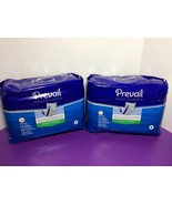 Prevail Male Guards One Size Maximum Absorbency 28 Count - $8.59