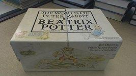 The World of Peter Rabbit, The Original Peter Rabbit: Books Presentation... - $41.60