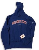 New NWT Faulkner State Sun Chiefs Nike Classic Fleece Hooded Small Sweatshirt - $37.83