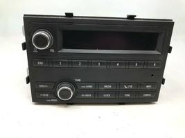 2014 Chevrolet Sonic Center Console Radio AM FM CD Radio Player Receiver... - $69.29
