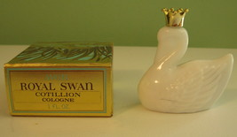 Avon Collectibles 1971 Royal Swan - $8.37