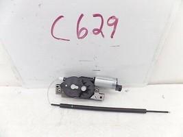 New Oem Power Lumbar Support Motor Left Upper Audi Vw A4 Toureg 8E0 959 705 A - $74.25