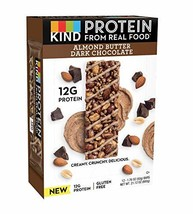 KIND Protein Bars, Toasted Caramel - $40.89
