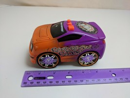 1997 Toy State Road Rockin' Rides Road Rippers Music FUNKY TOWN Pre-owned - $9.00