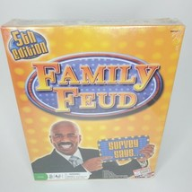 NEW Family Feud, 5th Edition, Survey Says By Endless Games Item 310 Made... - $18.38