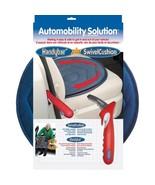 Handybar Automobility Solution Handybar & Swivel Cushion w/Quilted Paddi... - $74.38