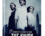 THE KNICK: SEASON 2 DVD - THE COMPLETE SECOND SEASON [4 DISCS] - NEW UNOPENED