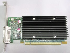 NVIDIA NVS 300 HP 625629-001 632486-001 512MB DDR3 PCIE-X16 VIDEO CARD -... - $9.27