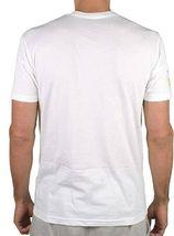 Cliche Skateboarding Mens Mr Men Little Miss White Short-Sleeve Shirt NEW image 3