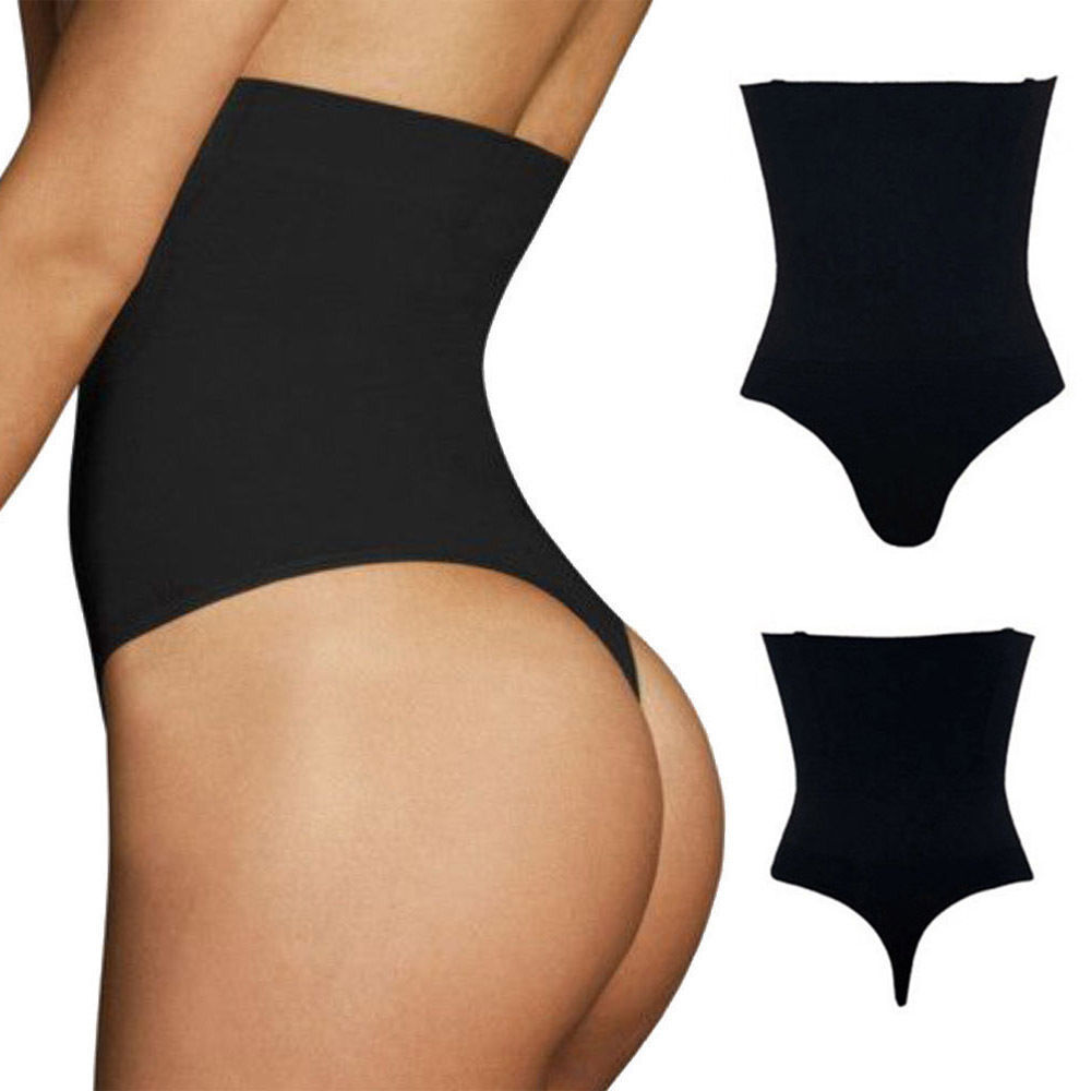 18f097a3a5 Body Shaper Thongs G String High Waist and 42 similar items. S l1600