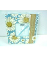 """Lang Photo Frame Daisies by Tim Coffey   """"Reflect on life with a tender ... - $14.95"""