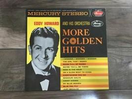 Mercury Stereo More Golden Hits Vinyl LP Record  - £6.04 GBP