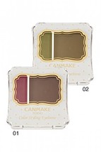 New CANMAKE Color styling Eyebrow 2.4g make up Japan Import - $12.55