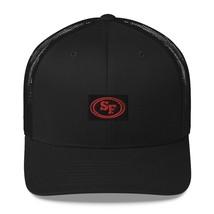 San Francisco hat / 49ers hat / Trucker Cap image 5