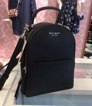 NWT Kate Spade Mini Convertible Backpack / Crossbody Bag Leather $259 - $99.99