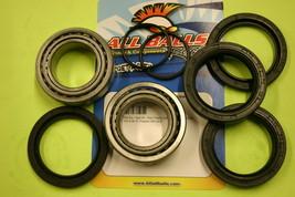 POLARIS 08-10 450 Outlaw  Rear Axle Bearing Kit / Wheel Bearing Kit - $49.53