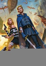 Fables: The Deluxe Edition Book Nine by Bill Willingham - $22.29