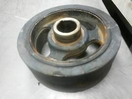 103T001 Crankshaft Pulley 2005 Nissan Titan 5.6  - $38.95