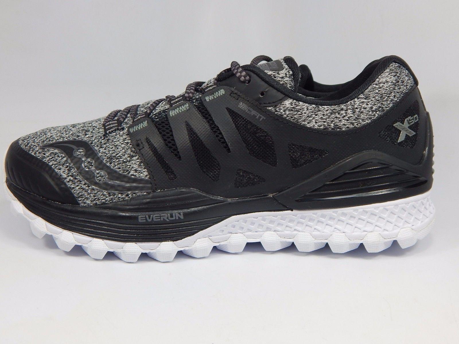 Saucony Xodus ISO LR Women's Trail Running Shoes Size US 8 M (B) EU 39 S10365-1