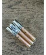 3 x Jordana LOL Lip Out Loud Super Shiny Lip Gloss #106 ASAP Lot Of 3 FR... - $12.73