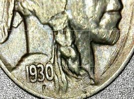 Buffalo Nickel 1930 S and 1930  AA20BN-CN6087 image 5