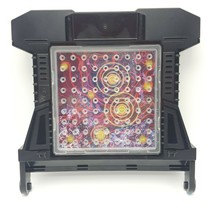 Electronic Battleship Replacement Game Piece Ocean Floor Grid A3846 Red - $6.99